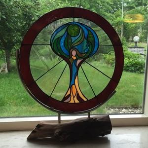 Thumb lindeblad glaskunst loes v.d.linde